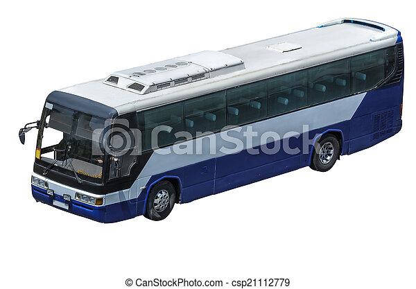 autobus - csp21112779