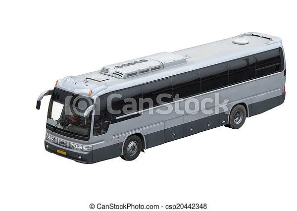 autobus - csp20442348