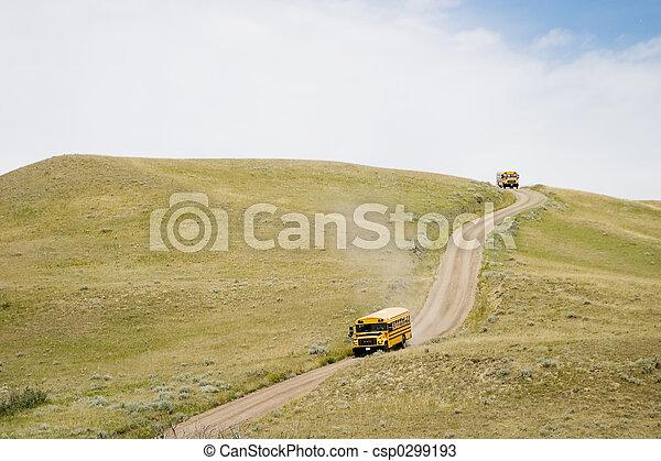 autobus, tour - csp0299193