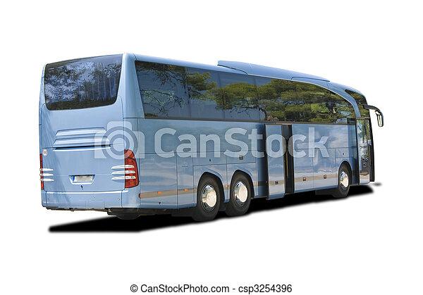 autobus, transport - csp3254396