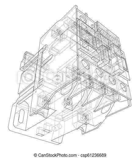 Cc3d Wiring Diagram 3d