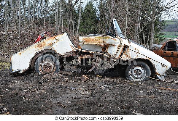 automobile, automobile - csp3990359
