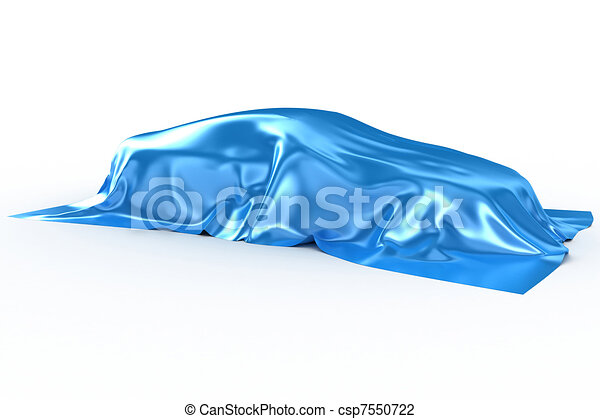 Automobile - csp7550722