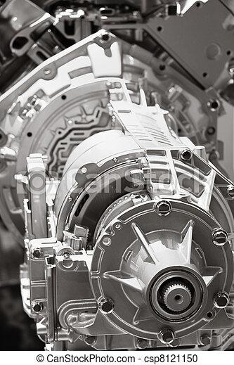 Automobile engine - csp8121150