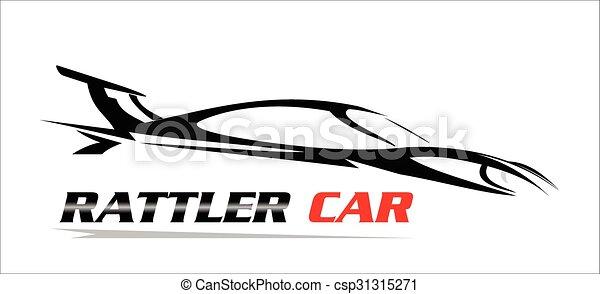 automobile. - csp31315271