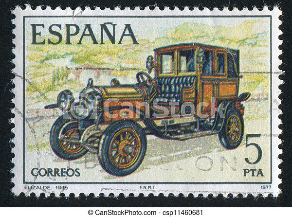 automobile - csp11460681