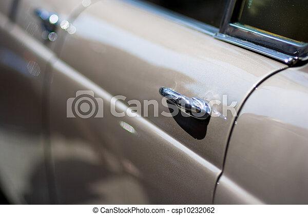 automobile, insperation - csp10232062