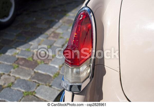 automobile - csp2828961