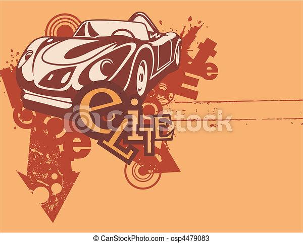 automotive - csp4479083