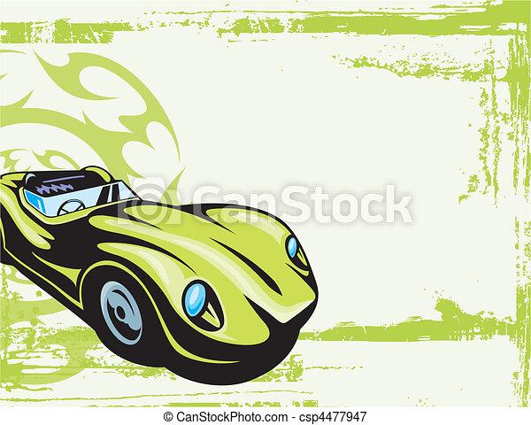 automotive - csp4477947
