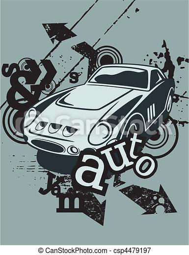 automotive - csp4479197