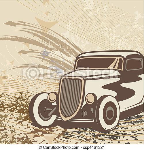 automotive - csp4461321