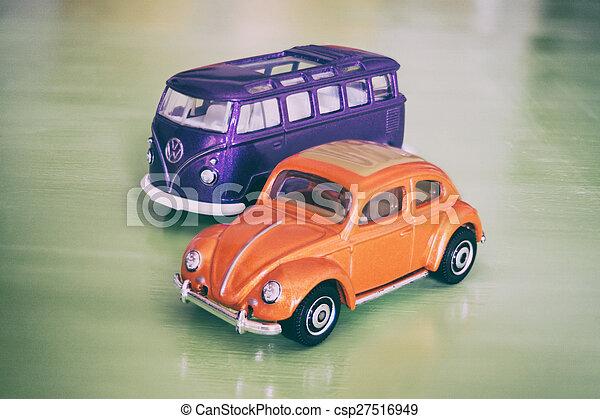 auto's, classieke - csp27516949