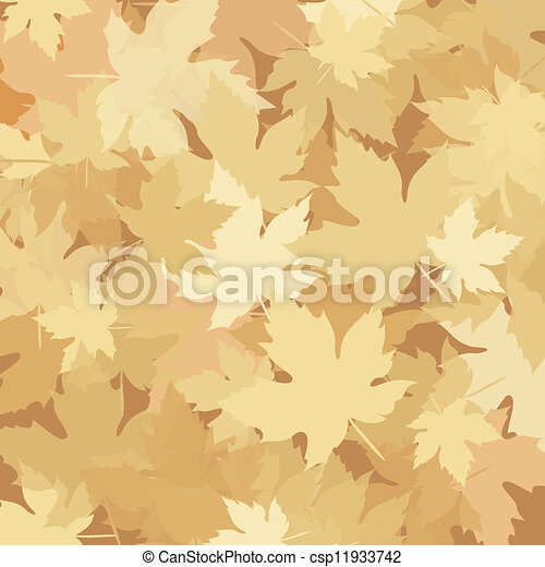Autumn background - csp11933742