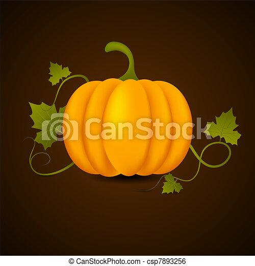 Autumn - csp7893256