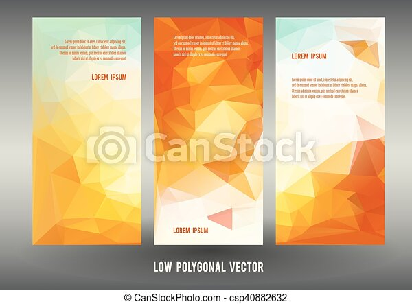 Autumn color flyer orange yellow autumn banner template for flyer autumn color flyer csp40882632 stopboris Images
