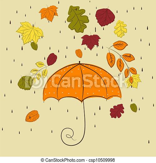 Autumn - csp10509998