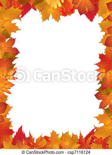 Autumn - csp7116124