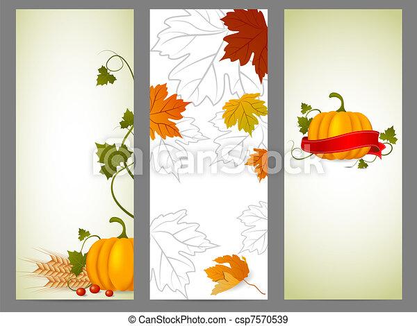 Autumn - csp7570539