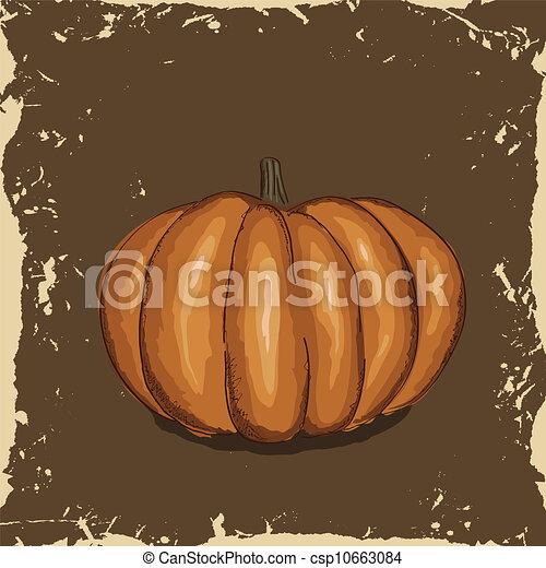 Autumn - csp10663084