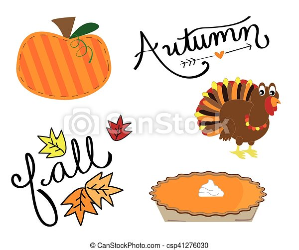 Autumn - csp41276030