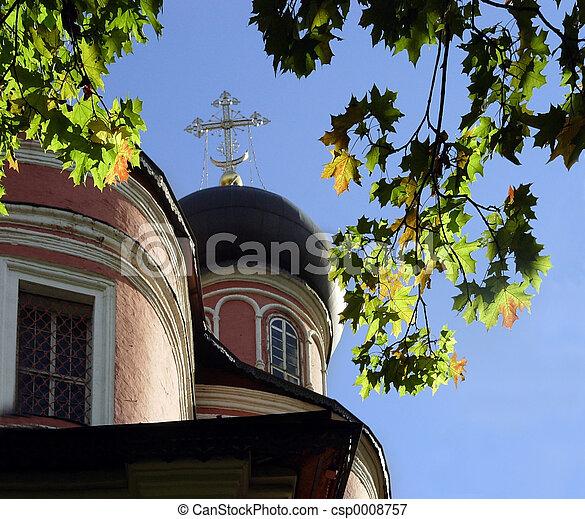 Autumn - csp0008757