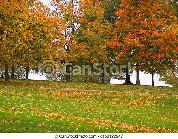 Autumn - csp0122947