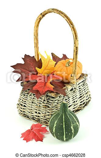 Autumn theme - csp4662028