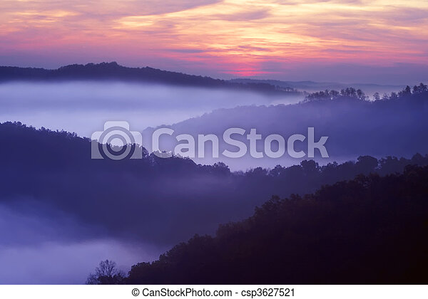 Auxier Ridge - csp3627521