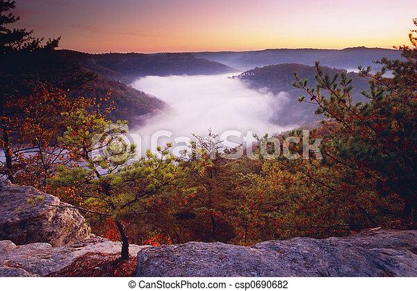 Auxier Ridge - csp0690682