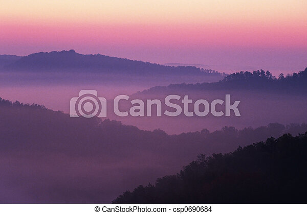 Auxier Ridge - csp0690684