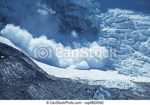 Avalanche - csp9824562