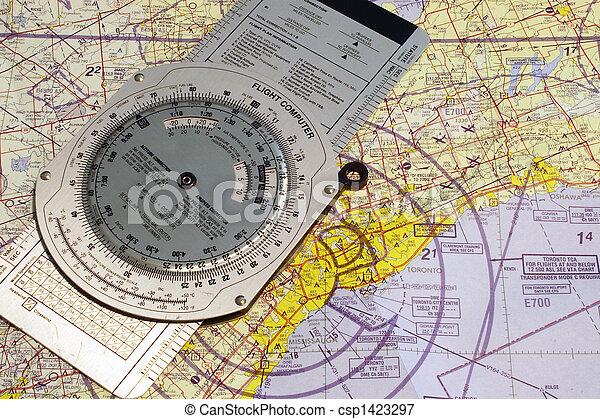 Aviation Mississauga - csp1423297