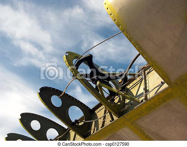 Aviation Structure - csp0127590