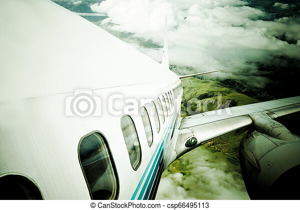 avion - csp66495113