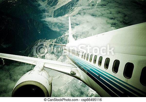 avion - csp66495116