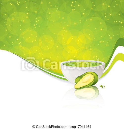 Avocado - csp17041464
