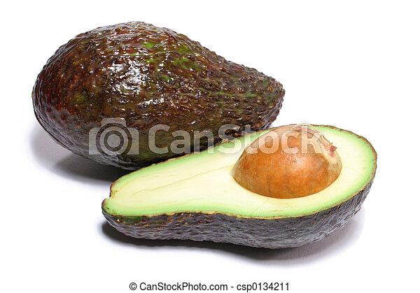 avocado - csp0134211