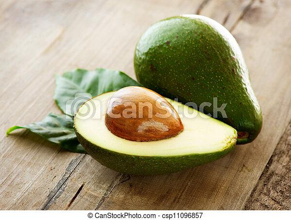 avocado - csp11096857