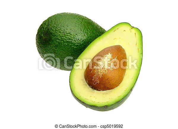 avocado - csp5019592