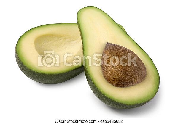 avocado - csp5435632