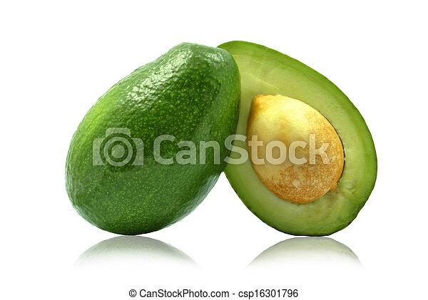 avocado - csp16301796