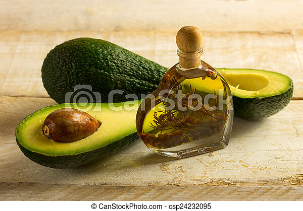 avocado - csp24232095