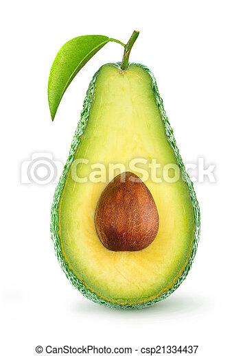 avocado - csp21334437
