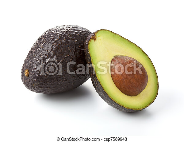 avocado - csp7589943