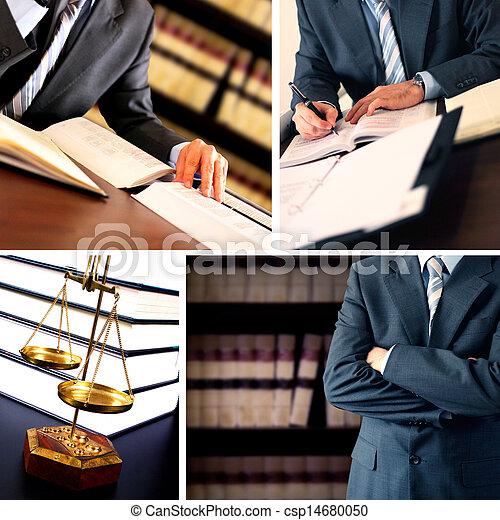 avocat - csp14680050