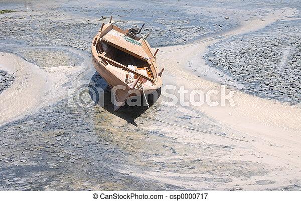 Awaiting the tide - csp0000717