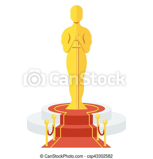 Oscar award statue clipart also Academy Award Vector further Academy Award Statue Clipart also Oscar 20clipart 20best 20director besides Oscar Logo Clipart. on oscar statuette clip art