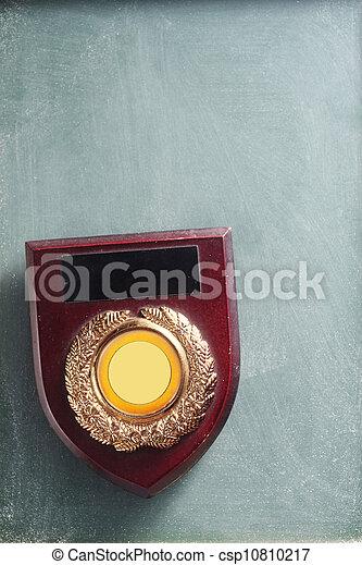award - csp10810217