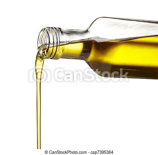 azeite oliva - csp7395364